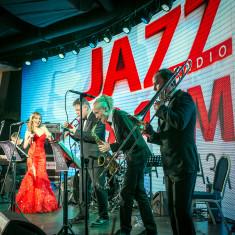 1 Jazz Dance Orchestra - Radio Jazz