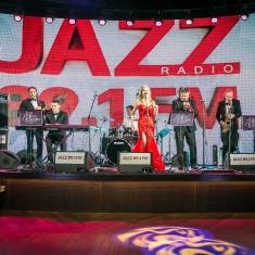 2 Jazz Dance Orchestra - Radio Jazz