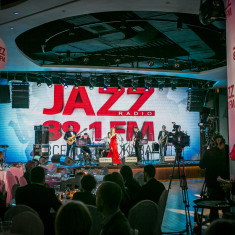 5 Jazz Dance Orchestra - Radio Jazz